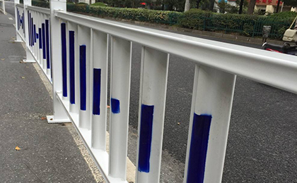 防眩交通护栏