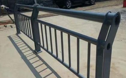 氟碳漆精品定制护栏